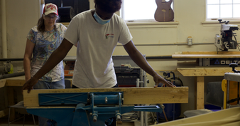Local craftspeople help carve 3D Planeta's path to global markets