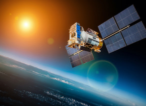 Small satellites mean big changes in how and who has access to timely Earth images