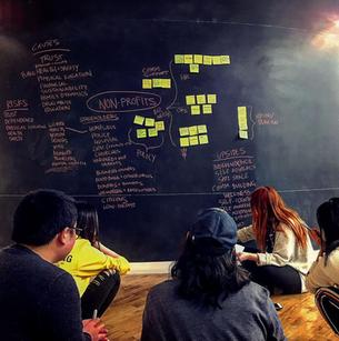 Teaching Social Innovation Courses