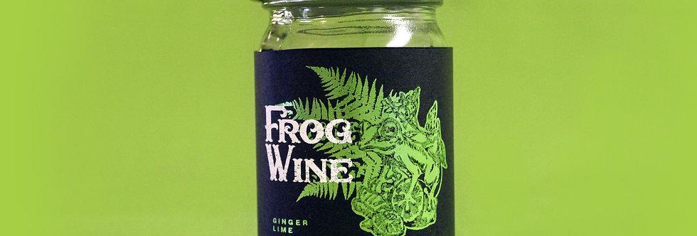 Ginger Lime Singles