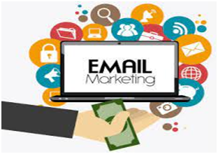 """Email is possibly the greatest owned media channel for brands."""" – Joe Pulizzi."""