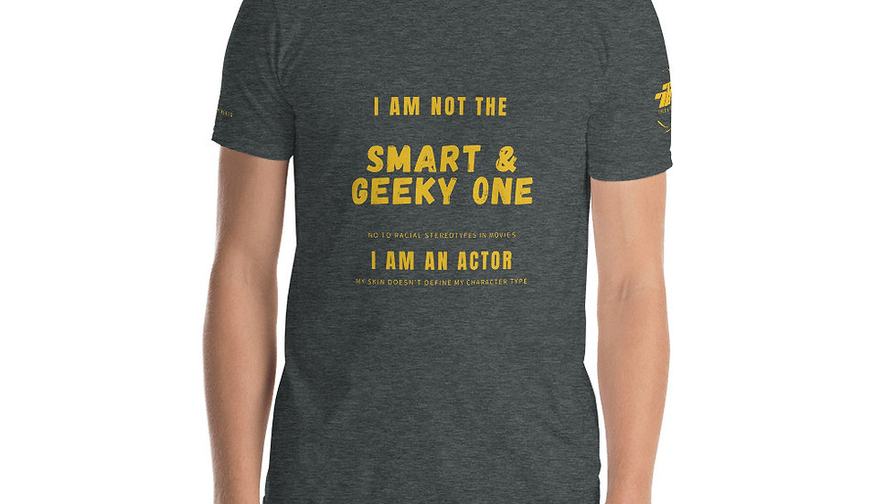 Not The Smart & Geeky
