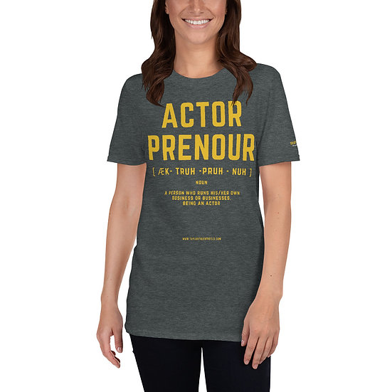 Actorprenur - Women