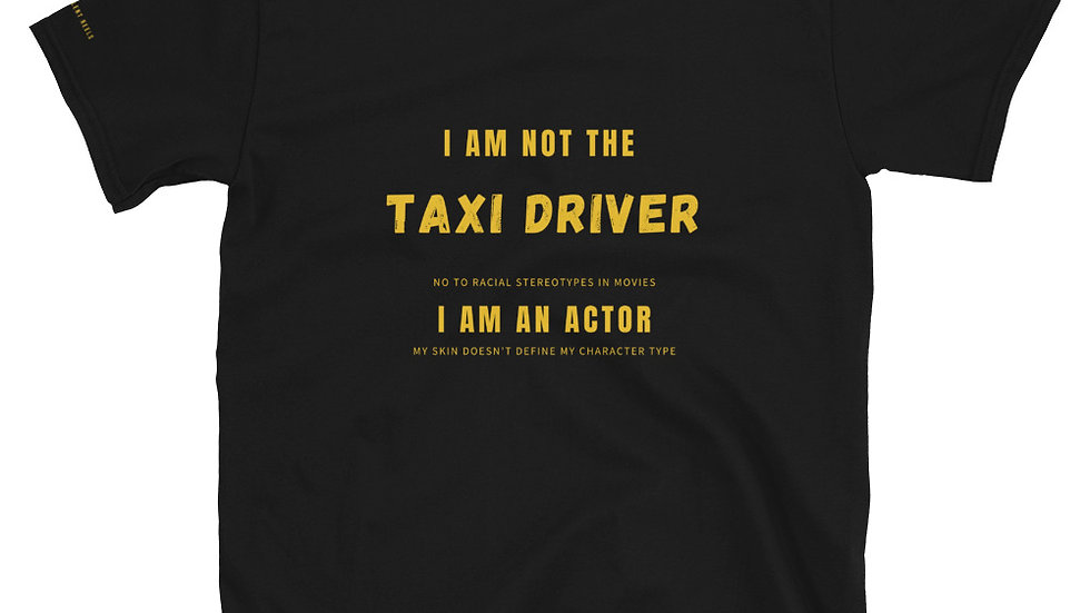 Not The Taxi Driver