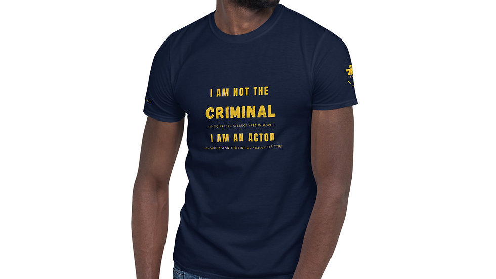 Not The Criminal