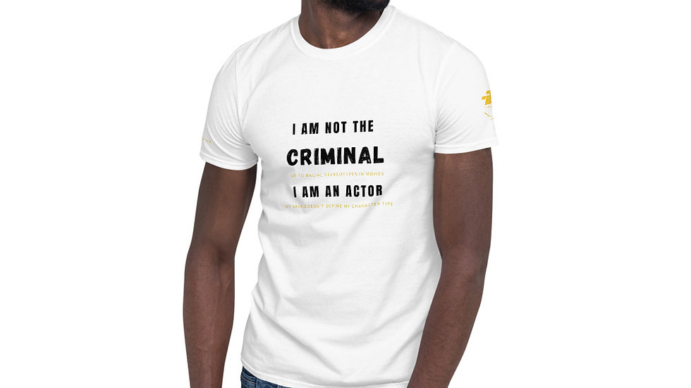 Im Not The Criminal
