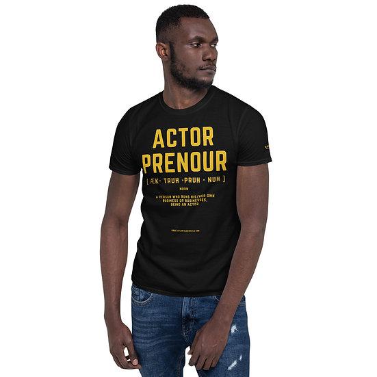 Actorprenur - Men
