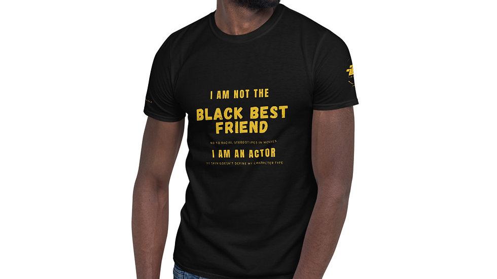 Not The Black Best Friend