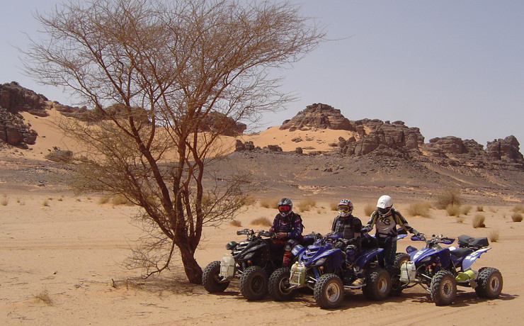 Libia (Marzo 2005)