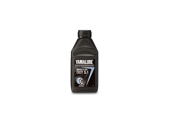 YAMALUBE Liquido freno DOT 5.1  500 ml.
