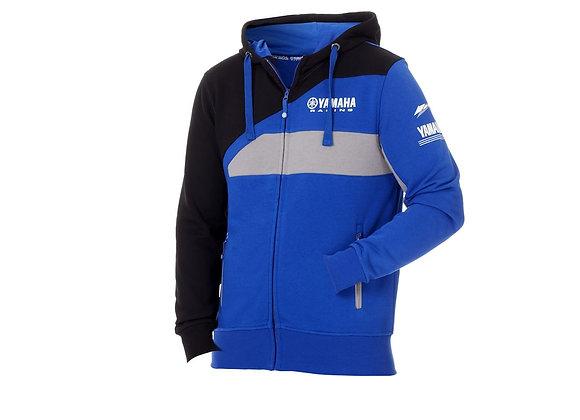 Hoody paddock Blue Race hombre