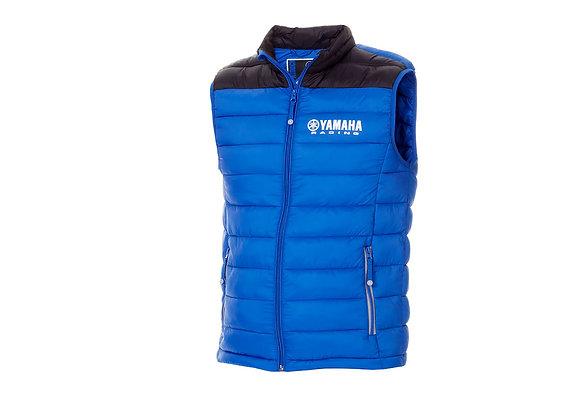 Chaleco térmico hombre Paddock Blue