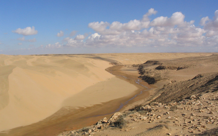 Tour Marruecos (Diciembre 2004)