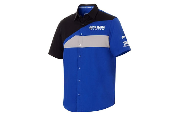 Camisa hombre Paddock Blue