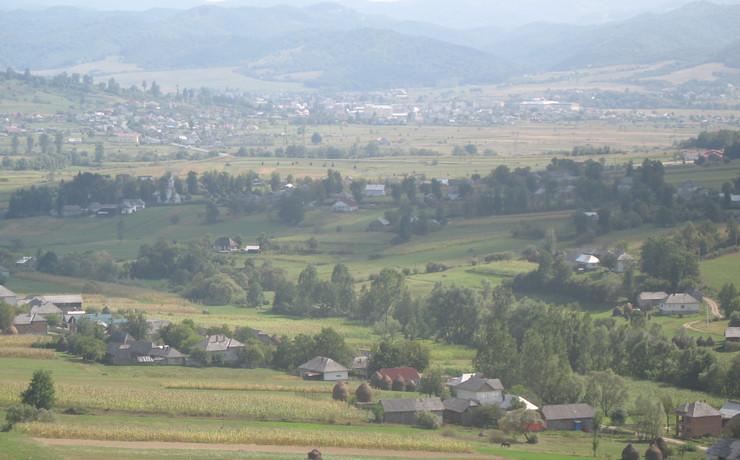 Rumania (Septiembre 2009)