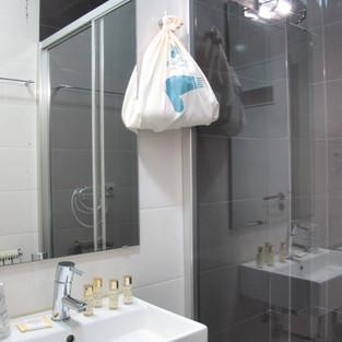 Casa-de-banho quarto Standard