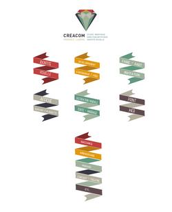 creacom- services