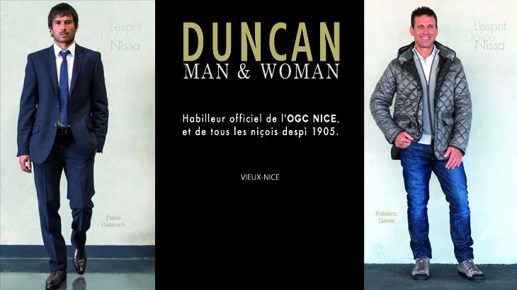 duncan-prehom - photo: JM NOBILE