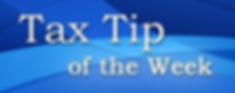 TaxTipoftheWeek.png