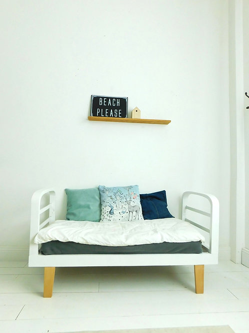 Daybed / Sofa vintage pour enfants