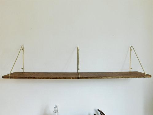 Grande étagère string 120 cm