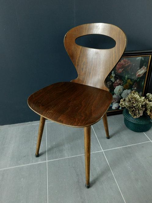 chaise baumann vintage fourmi