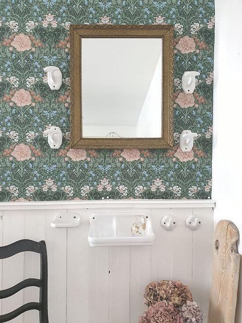 Accessoires de salle de bain (porte savon)