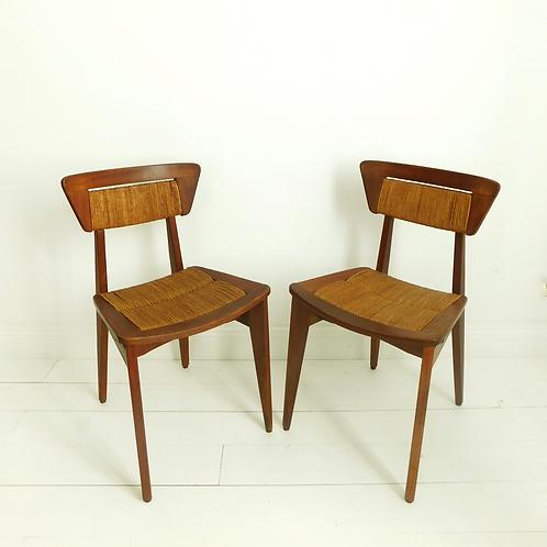 Chaises de Roger Landault, éditées par R. Sentou
