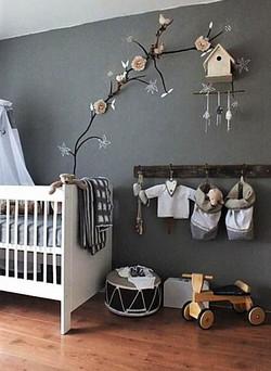 Coaching déco chambre bébé