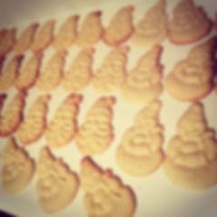 I wish I could quit you. #bakingforChris