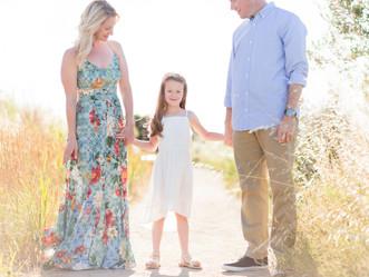 SUMMER FAMILY SESSION // ALVISO MARINA PARK