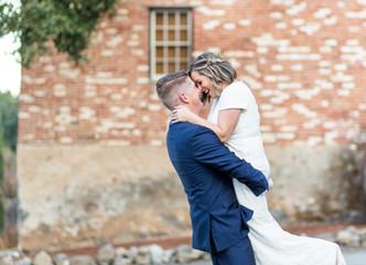 WHITNEY & MIKEY WEDDING // PICCHETTI WINERY, CUPERTINO