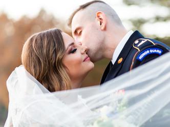 KAITLIN + GRAESON WEDDING // Roaring Camp Railroads // Felton, Ca