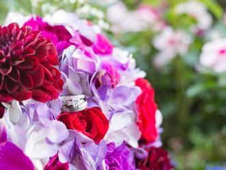 SANDRA + SEV // FREMONT // WEDDING