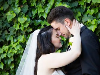 RYAN & TARA WEDDING // CALVARY SAN JOSE , CA