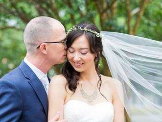 JULIE+WILL // CHAPEL HILL, NC // WEDDING