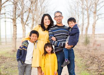 FAMILY SESSION // BAYLANDS PARK // MINI SESSION