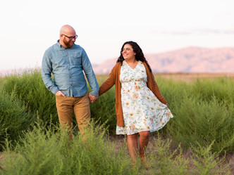 5 YEAR ANNIVERSARY // COUPLE PHOTOSHOOT // BAYLANDS PARK