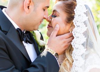 LORENA + COLBY // SAN JOSE // WEDDING