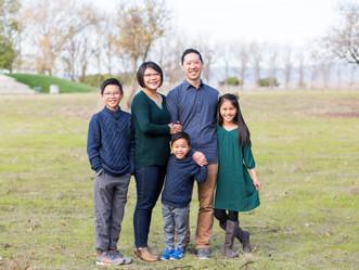 JOYFUL FAMILY PHOTOSHOOT // BAYLANDS PARK //FAMILY