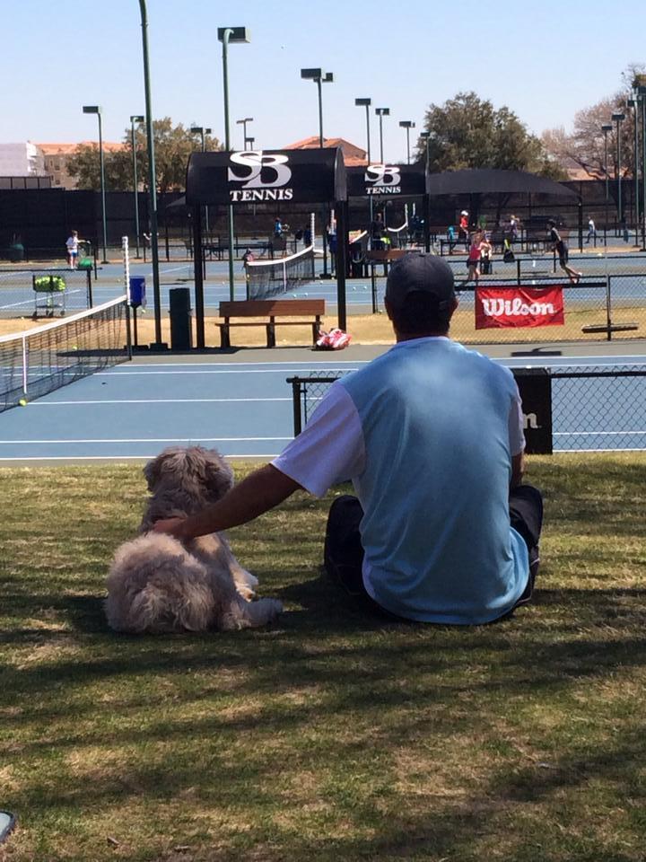 Stonebridge Ranch Tennis