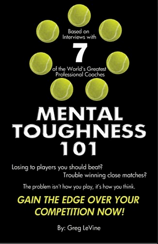 Mental Toughness 101