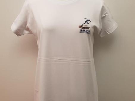 Commandez votre Tshirt du SNOS!