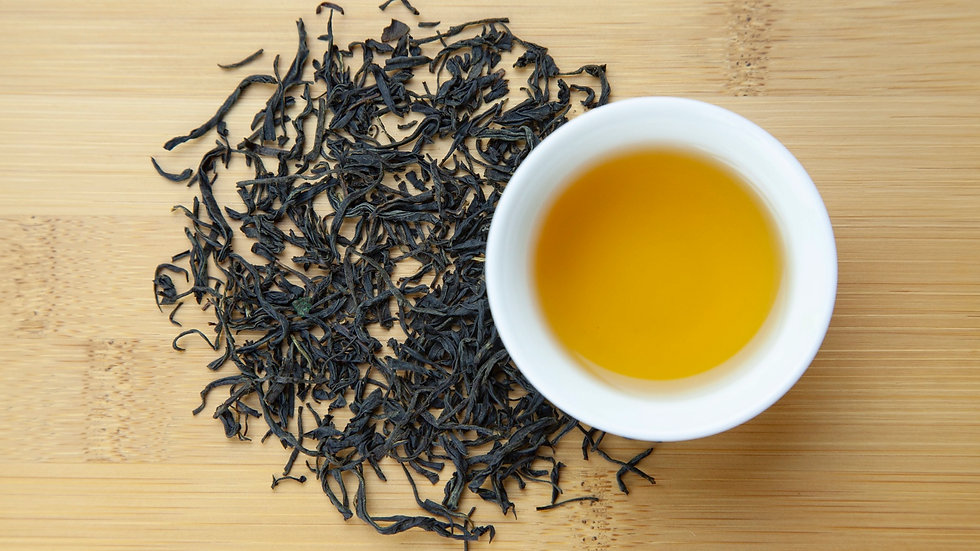 Lapsang Souchong Authentic 2017