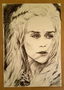 5. Sturmtochter Daenerys