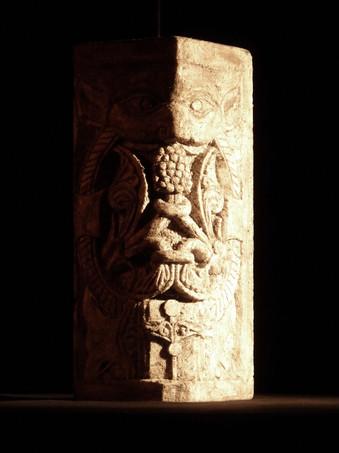 Gothisches Fragment