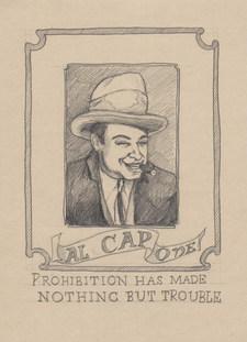 4. Al Capone