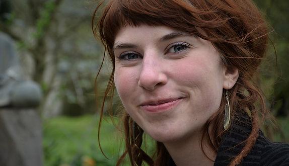 Melanie Hagedorn
