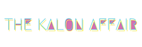 The Kalon Affair transparent logo.png