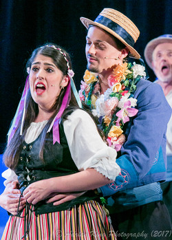 Gianetta (The Gondoliers) with Bournemouth GasP